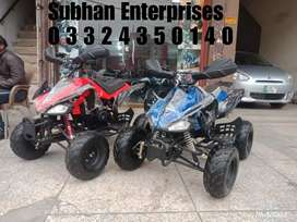 Reverse And Without Reverse ATV _ Quad For Sell Subhan Enterprises