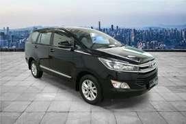 Toyota Inova Reborn G Luxury Dsl At 2018 km +/- 33.000
