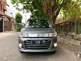 Suzuki Karimun Wagon R GS Manual 2017 TDP 25jt