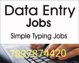 Type & day by day payments &earn money with good gainings work
