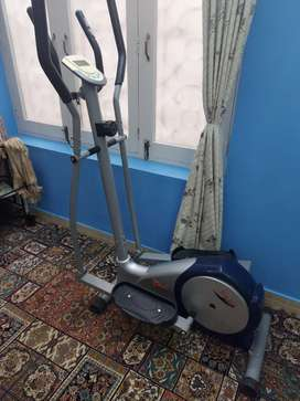 Excercise machine