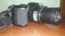 Camera Nikon 2018