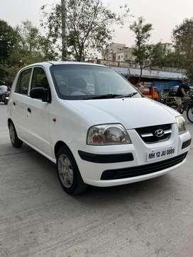 Hyundai Santro Xing GL Plus, 2013, CNG & Hybrids
