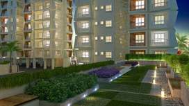 2 BHK Apartment for Sale in Realtech Nirman Hijibiji, Rajarhat