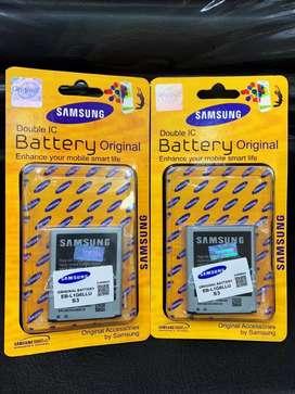 Batre samsung j2prime/grand prime/j5