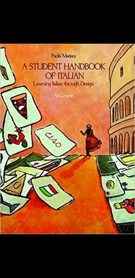 A student handbook of Italian - Paola Martani