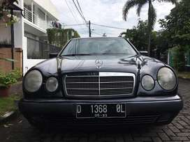 Mercy w210 mercedes benz new eyes e230 metic 97 5G full ori BU