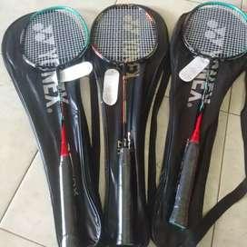 Raket andalan juara dunia smash jumping badminton bulutangkis