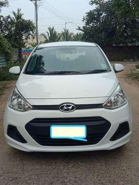 Hyundai Grand I10 Era 1.1 CRDi, 2018, Diesel