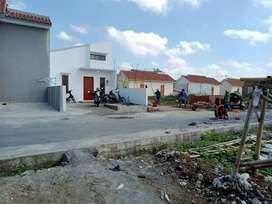 Di Jual Tanah Kavling 2 Unit Tersisa Duwet Baki Depan PDAM Sukoharjo