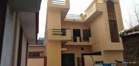 A house wid 4 bedrooms full furnished