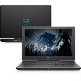 Dell G7 7588 Core i7 8th Gen Gaming Laptop | SSD+HDD 6GB Nvidia MaxQ
