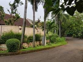 Disewakan Rumah Cluster Hook Tenang Di Vila Jatipadang Jakarta Selatan