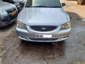 Hyundai Accent GLS 1.6, 2007, Petrol