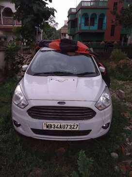 Ford aspire titanium plus sedan