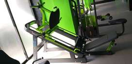 Brand new gym equipment and manufacturing