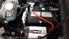 Produk Terpercaya ISEO POWER yg bisa tingkatkan CCA Mobil anda