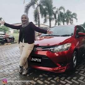 Toyota Vios Limo Terawat dan Murah