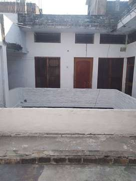 1BHK FOR FAMILY ONLY