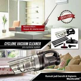 Vacuum Cleaner MaxHealth