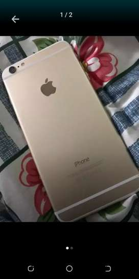 iPhone 6 .Ram 2GB 16 GB momery  very good condiontion mobile