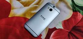 Htc one m8 eye + 32 gb SanDisk micro SD card + back cover