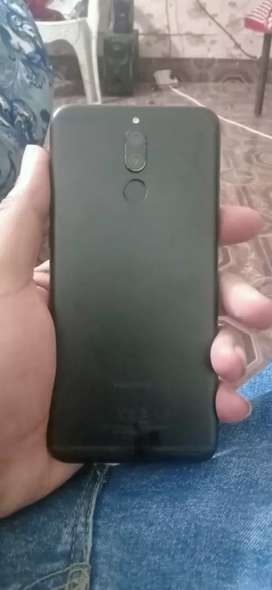 Huawei Mate 10 lite 10/9.5 condition
