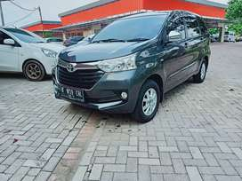 Toyota Avanza G MT TH.2017 #Basana Mobillindo