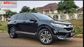 Honda All New CRV 1.5 Turbo Prestige 2017 Akhir DRL Headlamp Mulus!!!