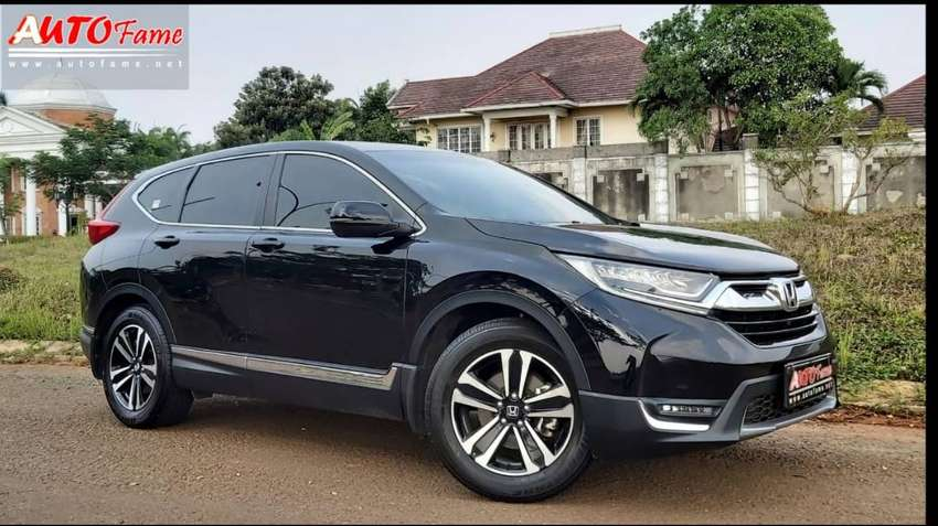Honda All New CRV 1.5 Turbo Prestige 2017 Akhir DRL Headlamp Mulus!!! 0