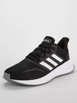 Adidas runfalcon uk 43 hitam