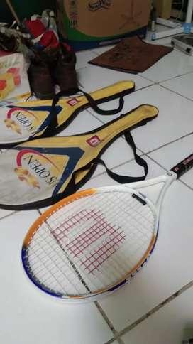Wilson T5522 Raket Tenis outdoor