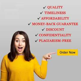 Get your Thesis/Research Proposal/Article Writing Done in cheap Rates.
