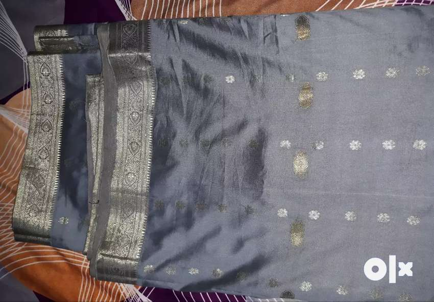 Saree used but in good condition 0