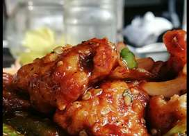 Chinese & Indian Cook Needed For JORHAT LOCATION  & HOME TOWN COOK