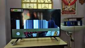 Mi TV (1 years old.only display creaked)