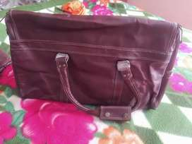 New Leather bags in bulk quantity