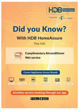 HOME ASSURE  PRODUCT