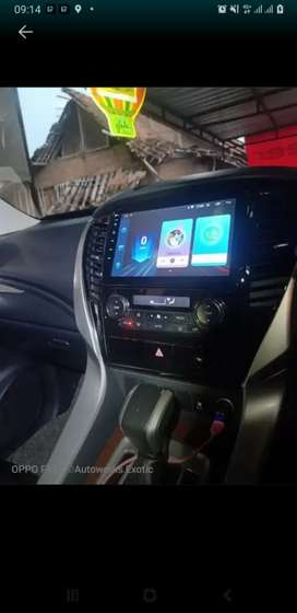 Autoworks exotic car//Hu Android -Frame android Pajero