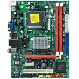 ECS G41T-M7 Motherboard
