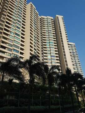 3 BHK fully furnished flat for lease at JVLR