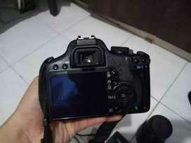 Kamera Canon 50D