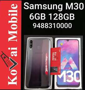 Samsung M30 6GB 128GB