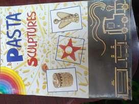 Handicrafts Variety books