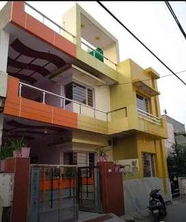 Triple Story House Guru Nanak Nagar St No 8 Patiala