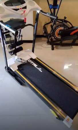 5 fungsi treadmill elektrik fmaxx 50 pesantren