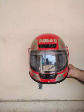 UNEED original helmet