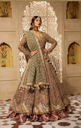 All kinds of ladies suits and sarees