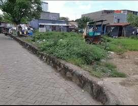 Tanah cocok Kos-kosan dekat Mall Paknakkukang dan Carrefour