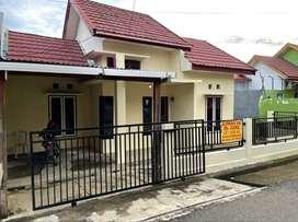Dijual Rumah Nyaman Strategis Di Pusat Kota Bengkulu (Lokasi Premium)